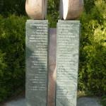Спомен порука поводом НАТО бомбардовања 1999.год.