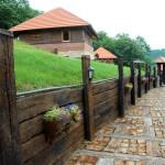 Еко село Коштунићи