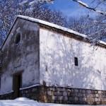 Манастир Илиње