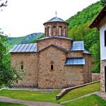 Манастир Свете Тројце