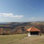 Равна Гора и Сувобор