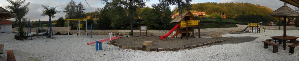 rekreativna nastava, igraliste za decu