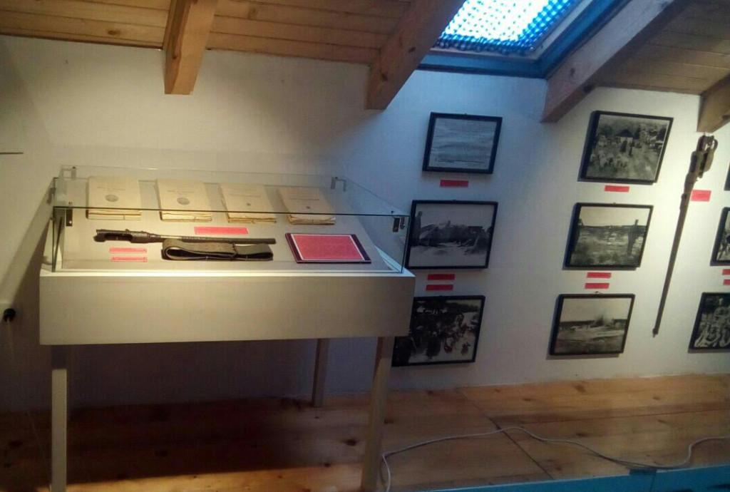 rekreativna nastava, muzej zivojina misica