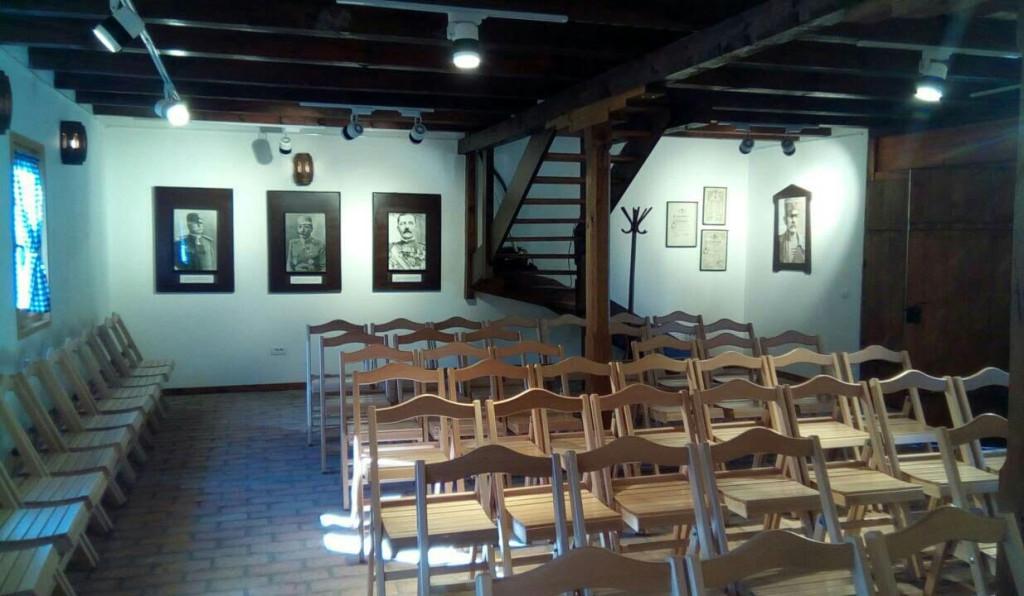 rekreativna nastava, muzej zivojina misica, kostunici